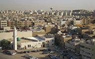 Архивное фото Эр-Рияда - столицы Саудовской Аравии