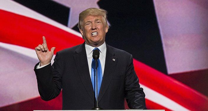 Трамп будет продюсером реалити-шоу