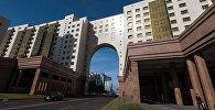 Астанадағы Министрліктер үйі