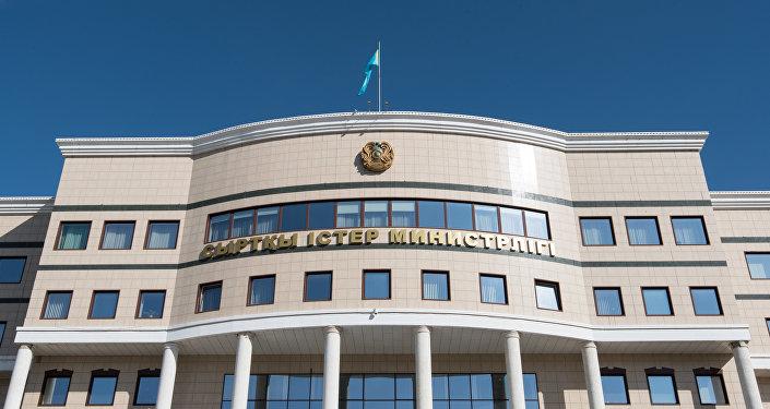 Назарбаев освободил посла Казахстана вВаршаве отдолжности