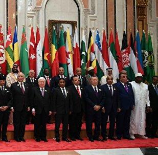 Нұрсұлтан Назарбаев АҚШ – Ислам әлемі саммитінде