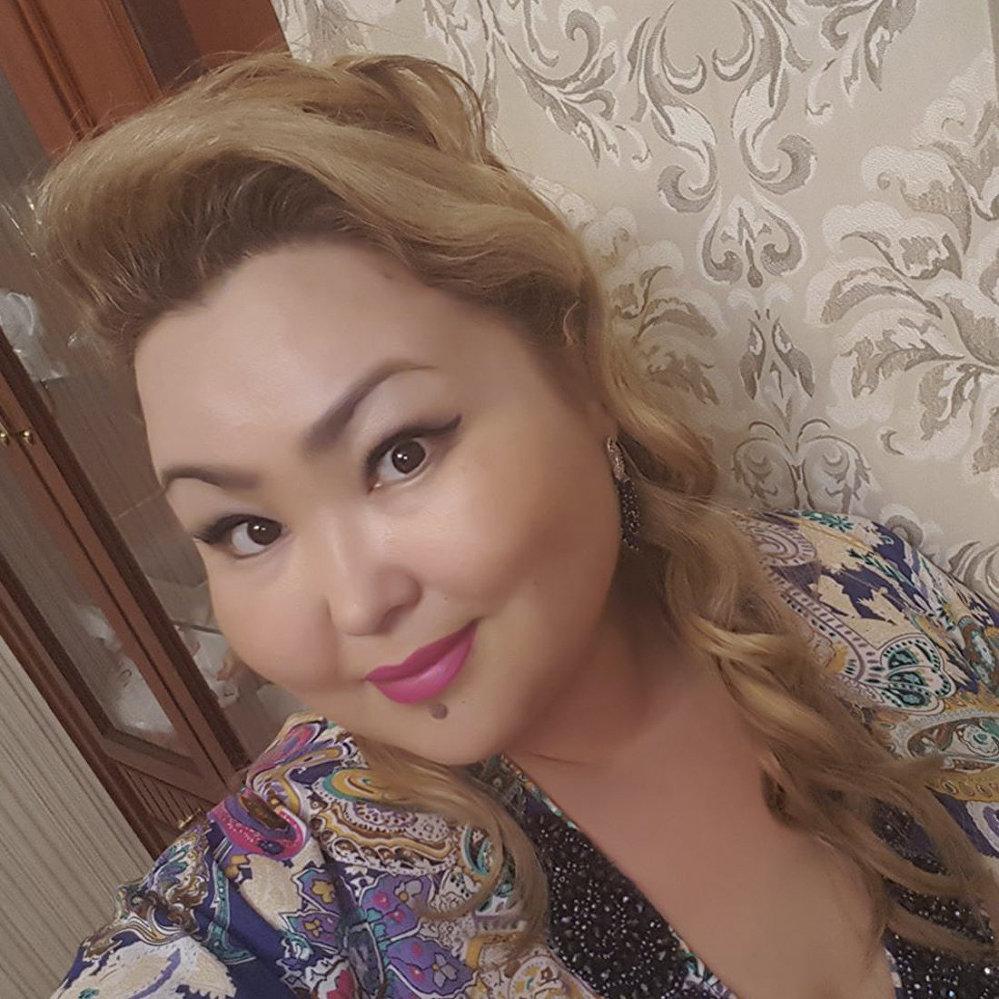 Экс-депутат и общественный деятель Бахыт Сыздыкова