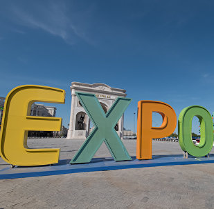 Астана готовится к ЭКСПО