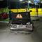 Автомобиль Mercedes въехал в автомойку в Алматы