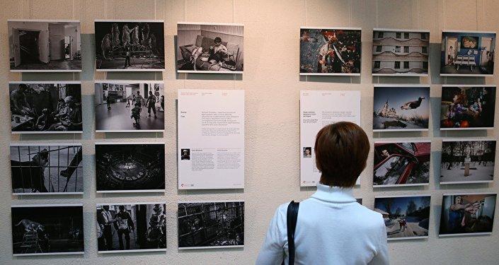 Выставка работ победителей конкурса имени Стенина в Краснодаре