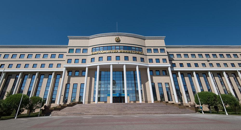 По результатам переговоров вАстане будет создан комитет государственного примирения Сирии