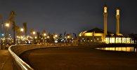 Сауд Арабиясындағы мешіт, Джидда