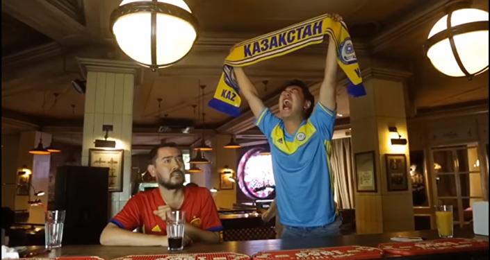 Футбол федерациясы қазақстандықтарды ел құрамасына жанкүйер болуға шақырады