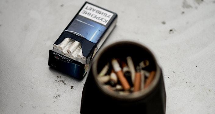 предельная цена на табачных изделий