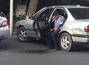 Чудный полицейский 2)