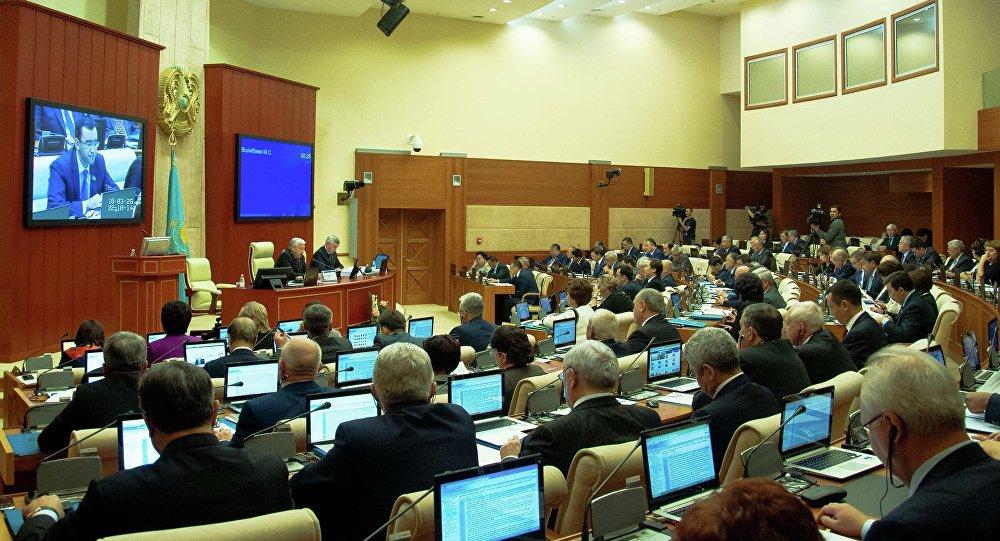 Мажилис парламента РК