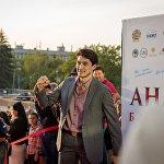 Әділ Ахметов - Анаға апарар жол фильмінің бас кейіпкері