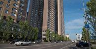 ЖК Highvill Astana