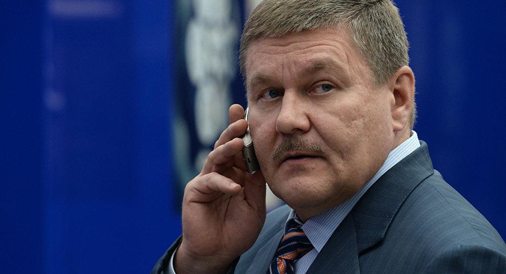 Главой администрации Байконура назначен прежний директор Росграницы
