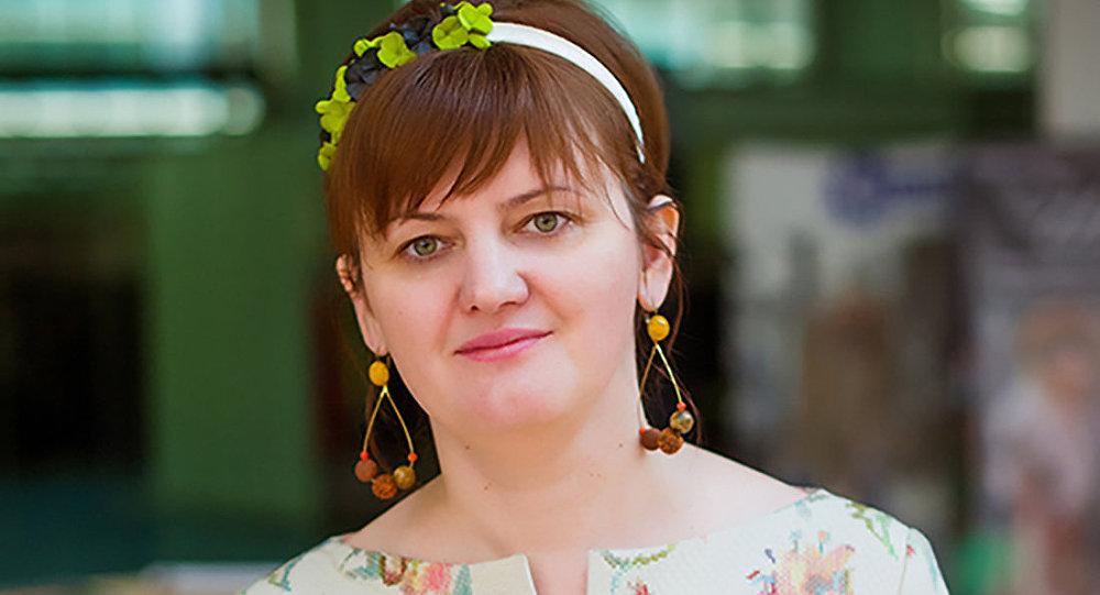 Арина Кеян