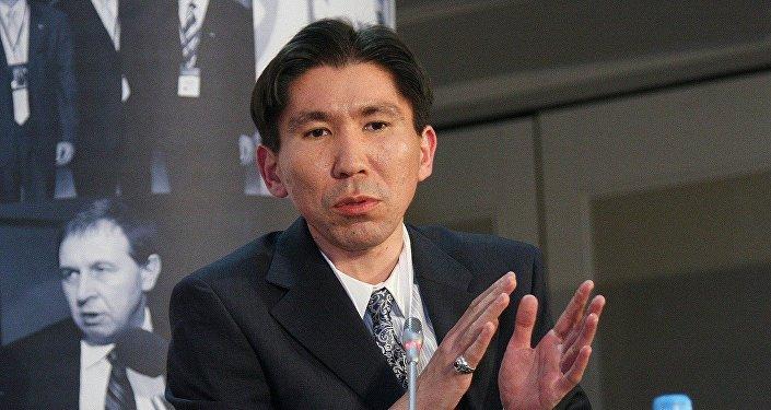 Основным финансовым партнером Казахстана стал КНР — Назарбаев