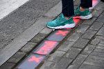 Перезапуск проекта Светофор под ногами