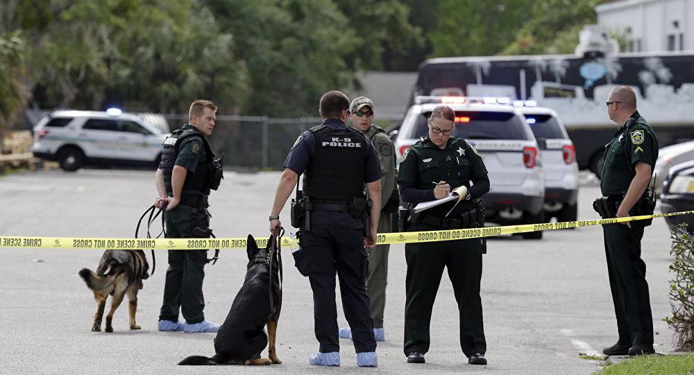 Мужчина, расстрелявший коллег вОрландо, оказался бывшим военным