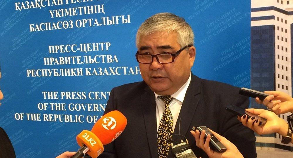 Турсун Кабдолданов