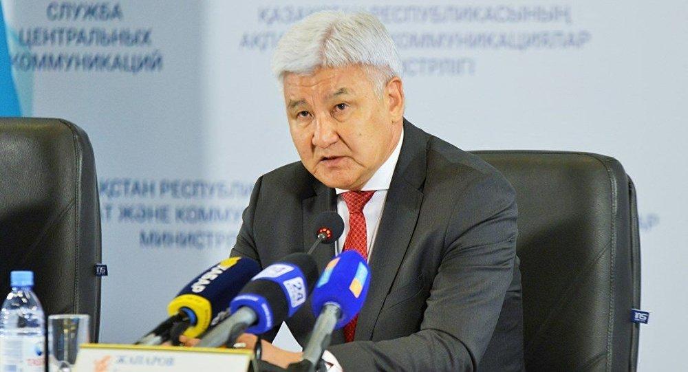 Борис Джапаров