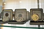 Серебряные монеты, спортивная серия