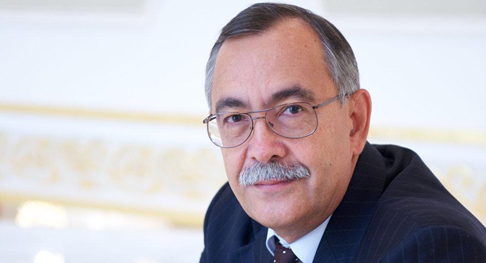 Валерий Кузембаев