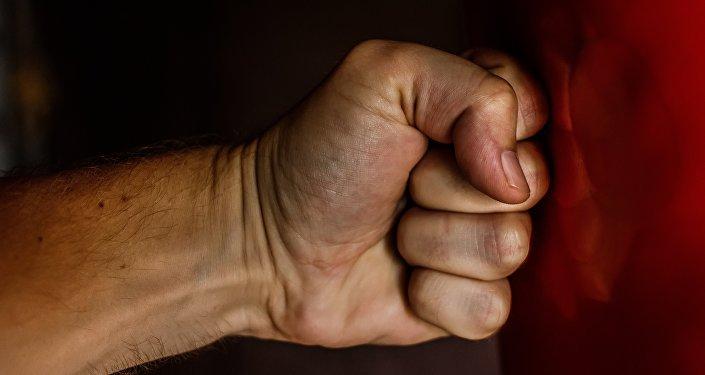 Агрессия, угнетение
