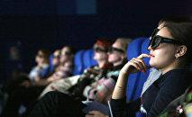 Открытие кинозала IMAX в многозальном кинотеатре Синема парк