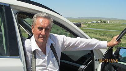 Альберт Болотов