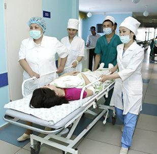 НИИ травматологии и ортопедии