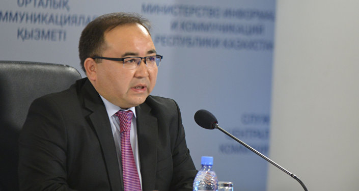 Рамазан Алимкулов