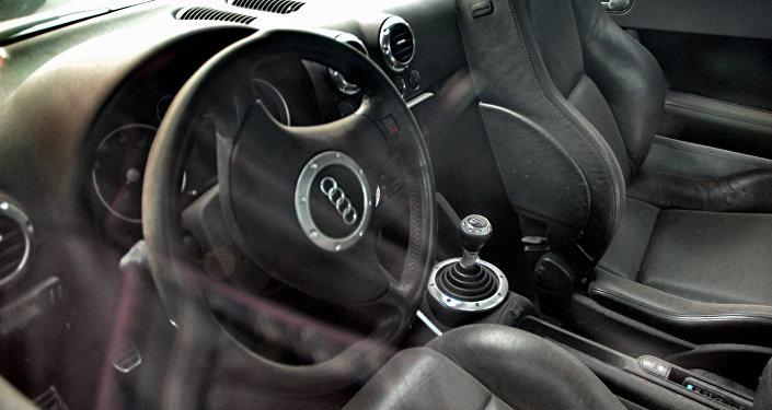 Автомобиль Тимати