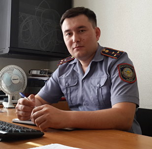 Максат Сабитбек