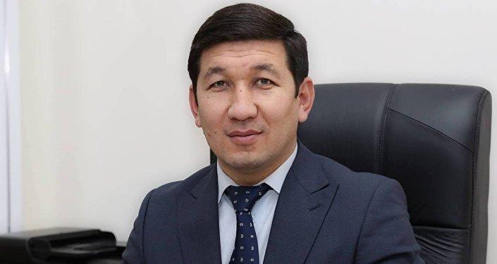 Жанболат Мелдешов