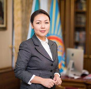 Эльвира Жургенбаева