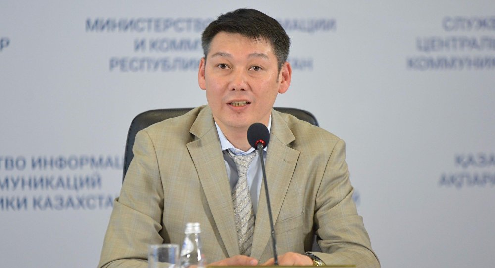 Асхат Маемиров