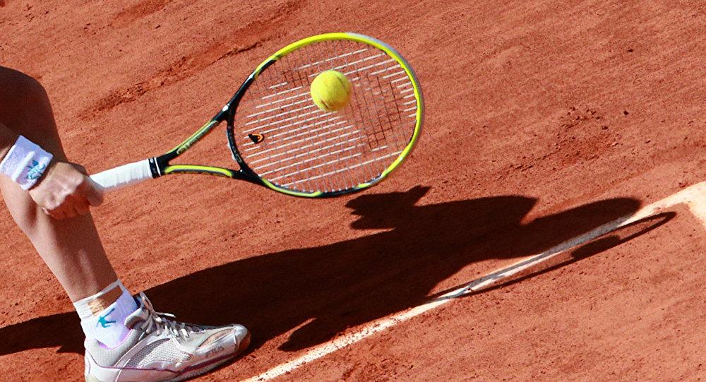 Теннис. Ролан Гаррос - 2013.