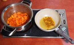 Вкусная еда без мяса – как приготовить ароматный вегетарианский суп