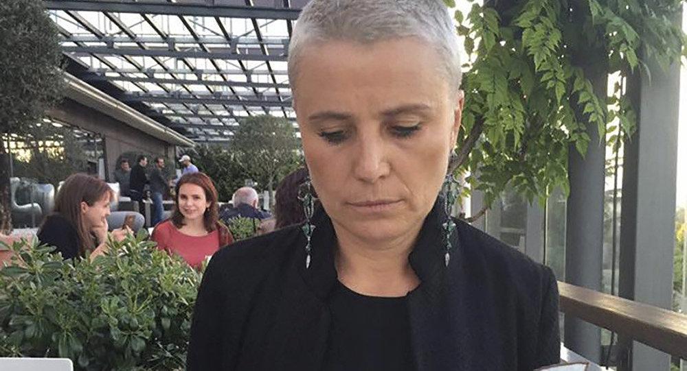 Лилию Рах приговорили к7 годам лишения свободы