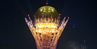 Астана - виды города