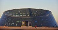 Дворец искусств Шабыт, архивное фото