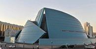 ЦКЗ Казахстан, архивное фото