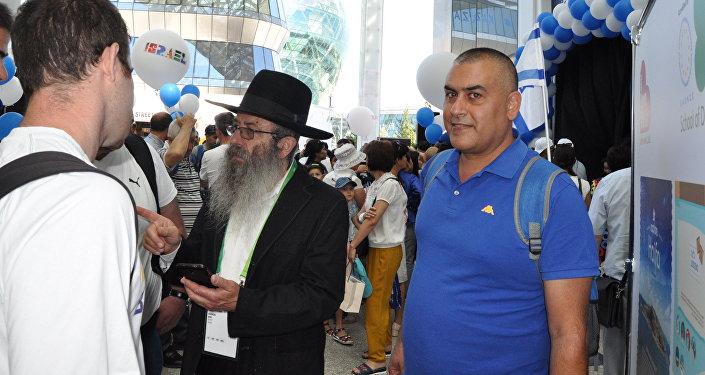 Национальный день Израиля