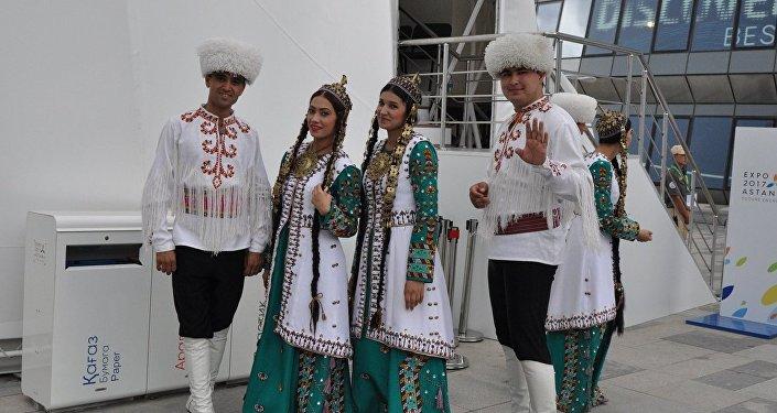 Национальный день Туркменистана на ЭКСПО-2017