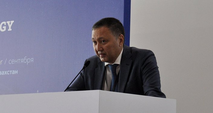 Батыржан Каракозов