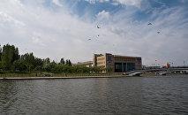 Лев Гумилев атындағы Еуразия ұлттық университеті