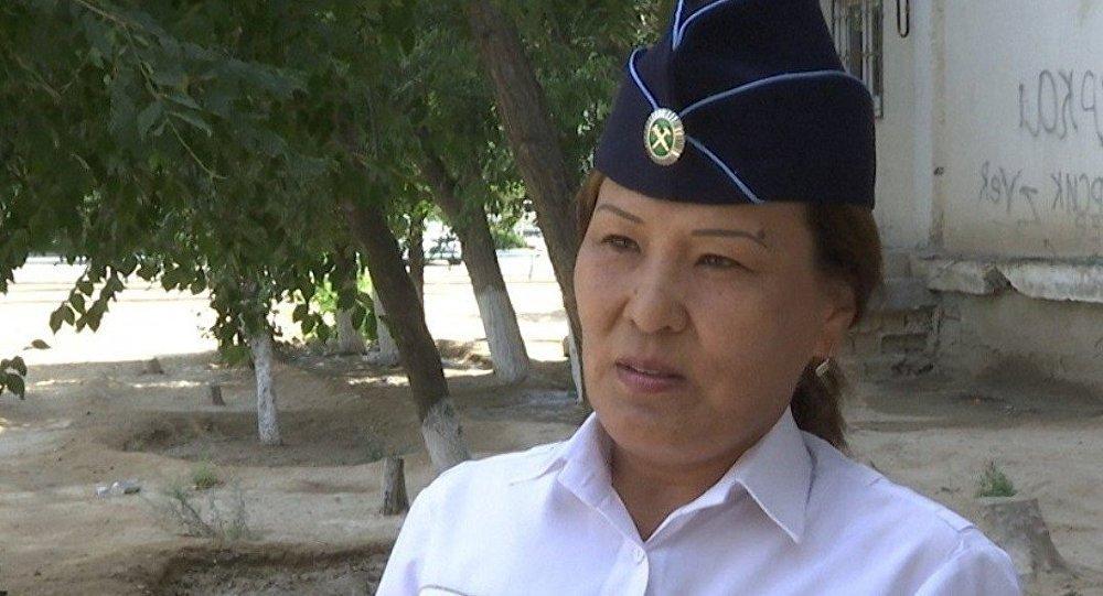Астрахань: Проводница спасла бездыханного малыша впоезде Мангистау