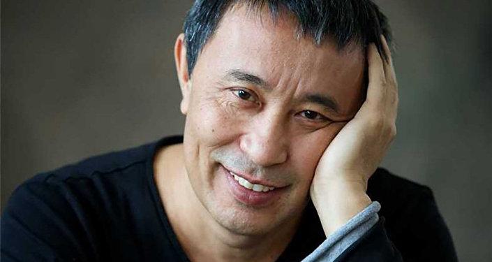 Казахстанский режиссер Ермек Турсунов