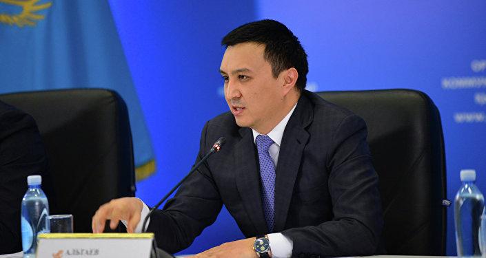 Нұржан Әлтаев