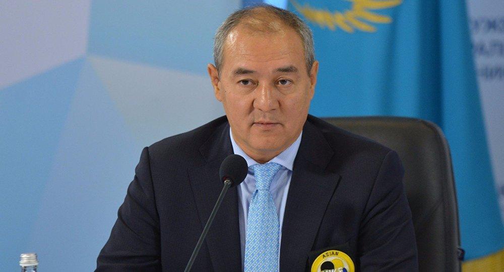 Жасталап Санауов